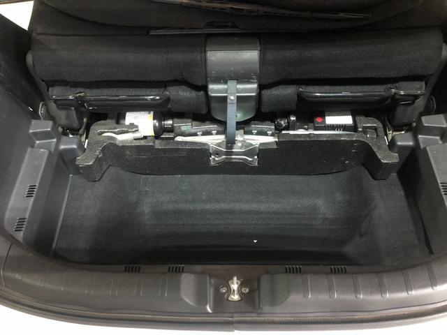 G・ターボパッケージ 4WD 衝突被害軽減システム 車両保証6ヶ月走行距離無制限 ご成約特典 社外新品ナビ スタッドレスタイヤアルミ付(31枚目)