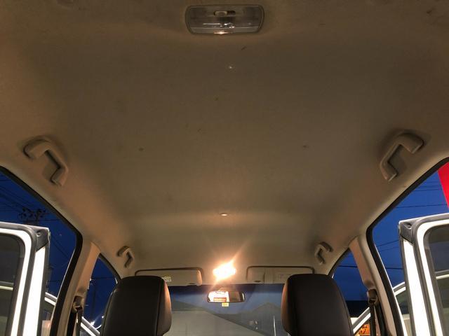 G・ターボパッケージ 4WD 衝突被害軽減システム 車両保証6ヶ月走行距離無制限 ご成約特典 社外新品ナビ スタッドレスタイヤアルミ付(32枚目)