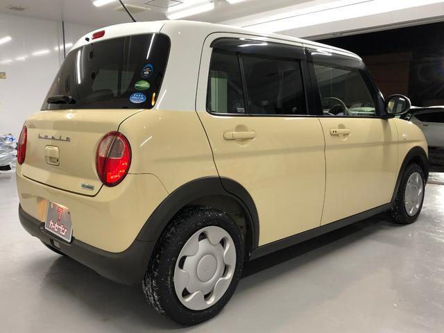 S 4WD 衝突軽減装置 夏冬タイヤ 社外ナビ フルセグ(5枚目)
