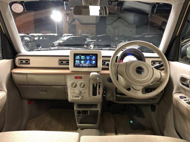 S 4WD 衝突軽減装置 夏冬タイヤ 社外ナビ フルセグ(11枚目)