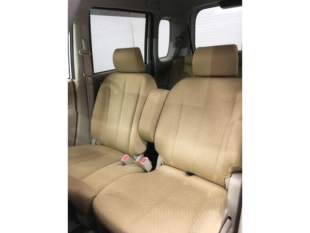 L 4WD 本州仕入 スマートキー 両側スライドドア 禁煙車(15枚目)