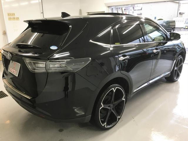 エレガンス 4WD ジオバンナ22インチAW アルパインナビ(5枚目)