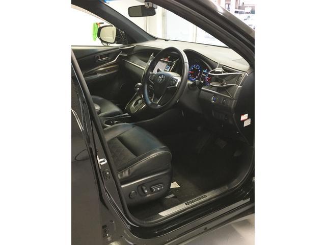 エレガンス 4WD ジオバンナ22インチAW アルパインナビ(11枚目)