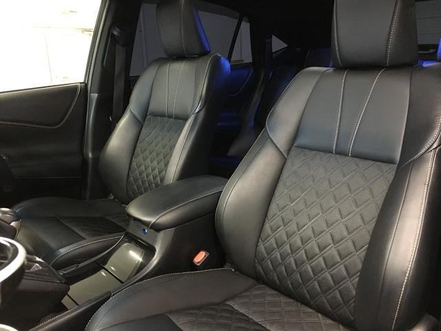 エレガンス 4WD ジオバンナ22インチAW アルパインナビ(19枚目)
