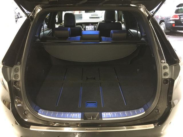 エレガンス 4WD ジオバンナ22インチAW アルパインナビ(20枚目)