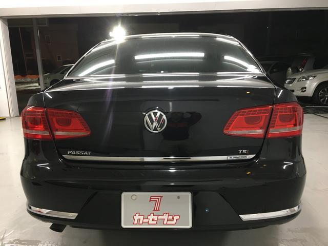 「フォルクスワーゲン」「VW パサート」「セダン」「北海道」の中古車6