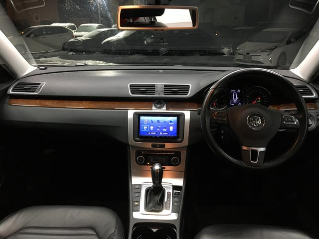 「フォルクスワーゲン」「VW パサート」「セダン」「北海道」の中古車9