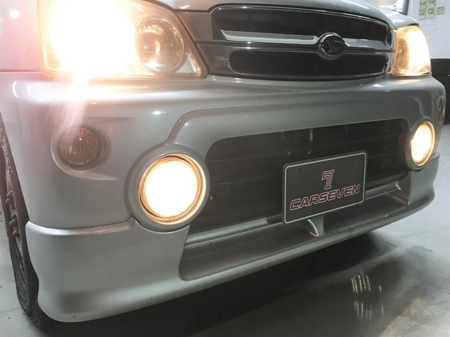 「ダイハツ」「テリオスキッド」「コンパクトカー」「北海道」の中古車11