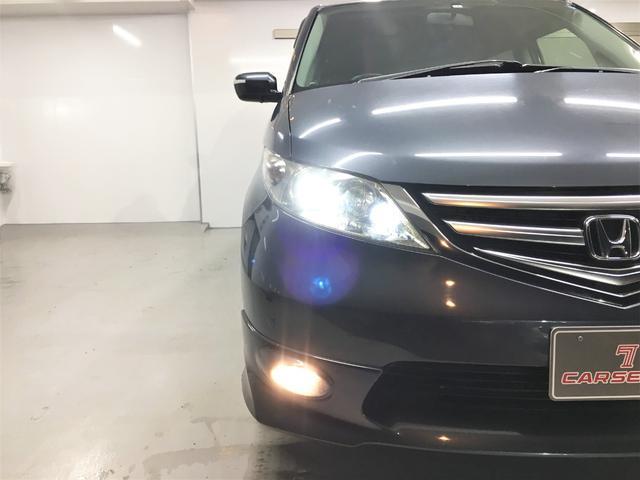 「ホンダ」「エリシオン」「ミニバン・ワンボックス」「北海道」の中古車4