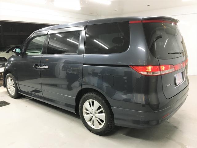 「ホンダ」「エリシオン」「ミニバン・ワンボックス」「北海道」の中古車7