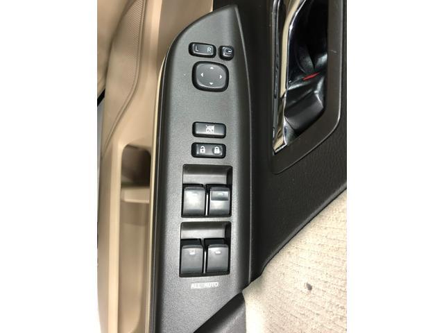 2.4X 4WD社外ナビ フルセグ 夏冬タイヤ 両側パワスラ(17枚目)