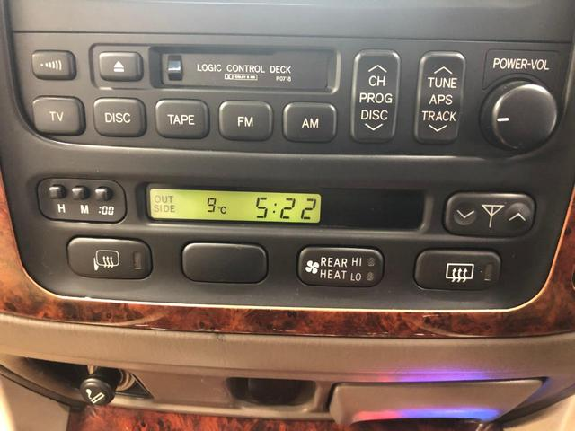 VXリミテッド Gセレクション4WD ディーゼル エンスタ(13枚目)