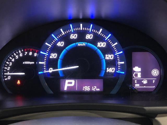 FZ 4WD 夏冬タイヤ レーダーブレーキサポート エンスタ ETC シートヒーター ミラーヒーター ステアリングスイッチ アイドリングストップ プッシュスタート Sエネチャージ(17枚目)