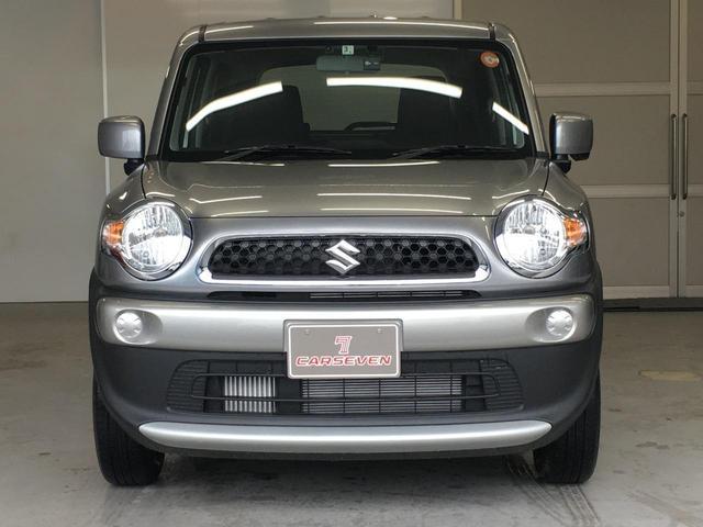 ハイブリッドMX 4WD 社外ナビ バックカメラ フルセグTV DVD再生 Bluetooth対応 ステアリングスイッチ クルーズコントロール シートヒーター ミラーヒーター アイドリングストップ スマートキー(3枚目)