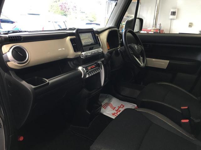 ハイブリッドMX 4WD 社外ナビ バックカメラ フルセグTV DVD再生 Bluetooth対応 ステアリングスイッチ クルーズコントロール シートヒーター ミラーヒーター アイドリングストップ スマートキー(15枚目)