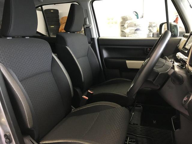 ハイブリッドMX 4WD 社外ナビ バックカメラ フルセグTV DVD再生 Bluetooth対応 ステアリングスイッチ クルーズコントロール シートヒーター ミラーヒーター アイドリングストップ スマートキー(16枚目)