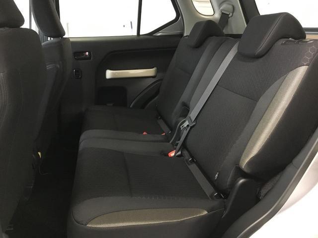 ハイブリッドMX 4WD 社外ナビ バックカメラ フルセグTV DVD再生 Bluetooth対応 ステアリングスイッチ クルーズコントロール シートヒーター ミラーヒーター アイドリングストップ スマートキー(18枚目)