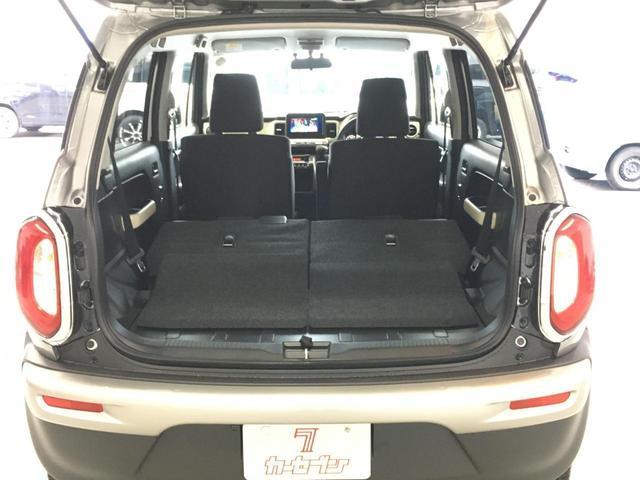 ハイブリッドMX 4WD 社外ナビ バックカメラ フルセグTV DVD再生 Bluetooth対応 ステアリングスイッチ クルーズコントロール シートヒーター ミラーヒーター アイドリングストップ スマートキー(34枚目)