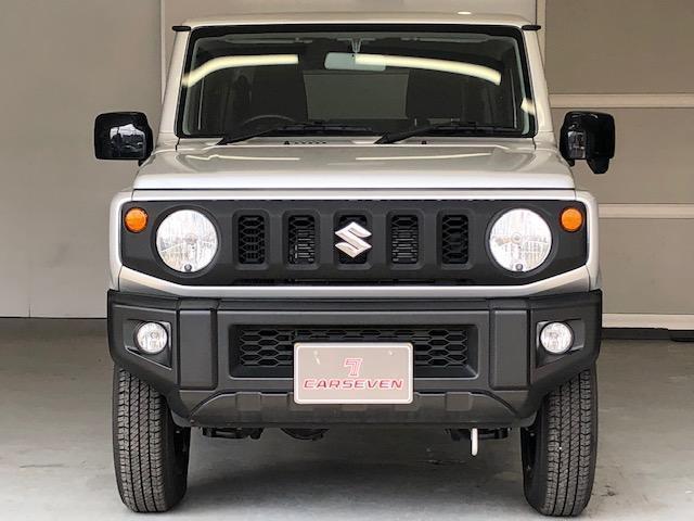 XL 現行モデル 禁煙車 パートタイム4WD 5速MT車 シートヒーター ミラーヒーター 電動格納ミラー プッシュスタート スマートキー(3枚目)