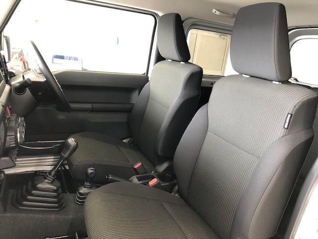 XL 現行モデル 禁煙車 パートタイム4WD 5速MT車 シートヒーター ミラーヒーター 電動格納ミラー プッシュスタート スマートキー(13枚目)