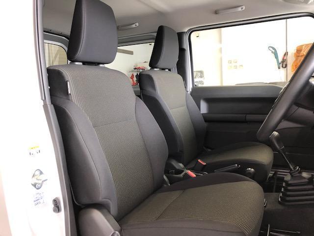 XL 現行モデル 禁煙車 パートタイム4WD 5速MT車 シートヒーター ミラーヒーター 電動格納ミラー プッシュスタート スマートキー(14枚目)