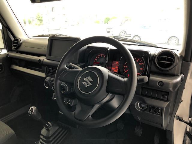 XL 現行モデル 禁煙車 パートタイム4WD 5速MT車 シートヒーター ミラーヒーター 電動格納ミラー プッシュスタート スマートキー(15枚目)