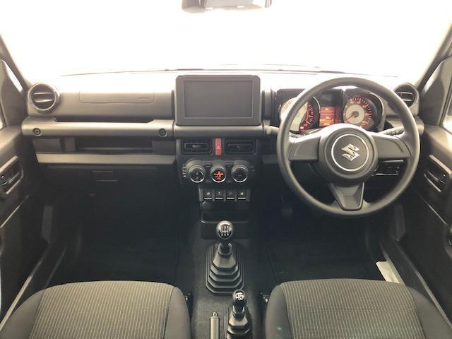 XL 現行モデル 禁煙車 パートタイム4WD 5速MT車 シートヒーター ミラーヒーター 電動格納ミラー プッシュスタート スマートキー(16枚目)