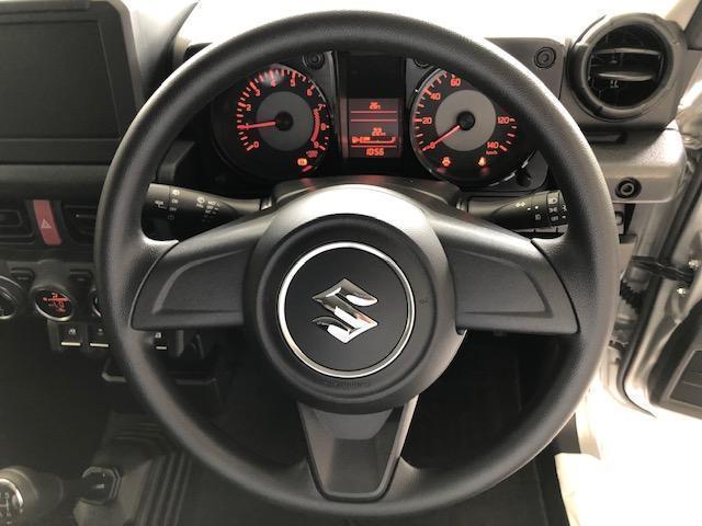 XL 現行モデル 禁煙車 パートタイム4WD 5速MT車 シートヒーター ミラーヒーター 電動格納ミラー プッシュスタート スマートキー(17枚目)