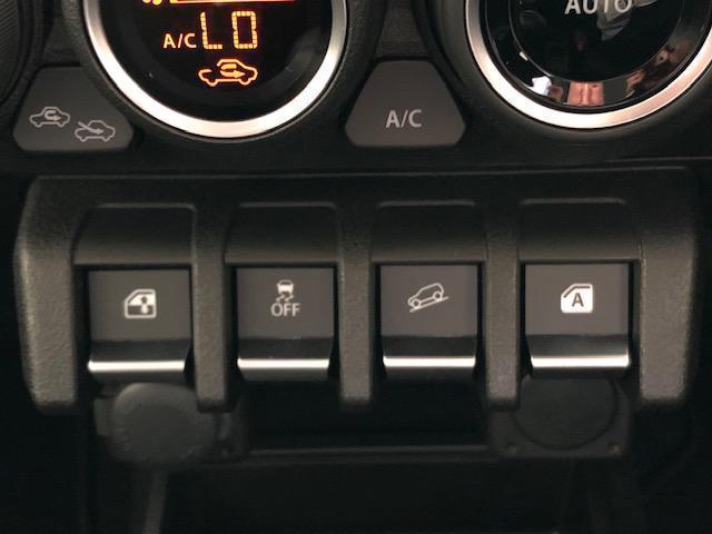 XL 現行モデル 禁煙車 パートタイム4WD 5速MT車 シートヒーター ミラーヒーター 電動格納ミラー プッシュスタート スマートキー(20枚目)