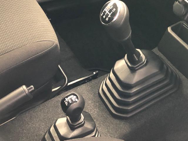 XL 現行モデル 禁煙車 パートタイム4WD 5速MT車 シートヒーター ミラーヒーター 電動格納ミラー プッシュスタート スマートキー(22枚目)