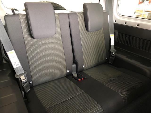 XL 現行モデル 禁煙車 パートタイム4WD 5速MT車 シートヒーター ミラーヒーター 電動格納ミラー プッシュスタート スマートキー(25枚目)