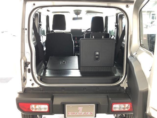 XL 現行モデル 禁煙車 パートタイム4WD 5速MT車 シートヒーター ミラーヒーター 電動格納ミラー プッシュスタート スマートキー(28枚目)