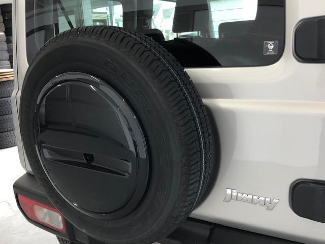 XL 現行モデル 禁煙車 パートタイム4WD 5速MT車 シートヒーター ミラーヒーター 電動格納ミラー プッシュスタート スマートキー(30枚目)
