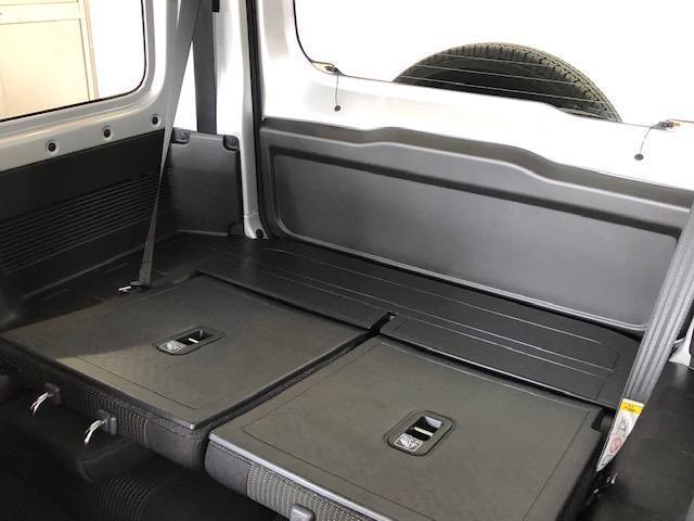 XL 現行モデル 禁煙車 パートタイム4WD 5速MT車 シートヒーター ミラーヒーター 電動格納ミラー プッシュスタート スマートキー(31枚目)