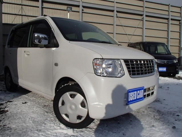 MX 4WD ワンオーナー車 ナビTV キーレスエントリー(5枚目)