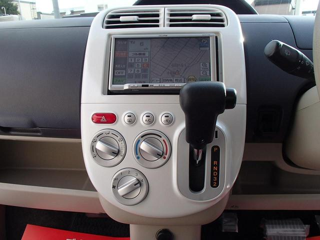 MX 4WD ワンオーナー車 ナビTV キーレスエントリー(15枚目)
