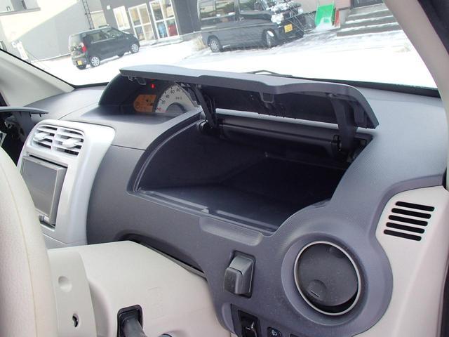 MX 4WD ワンオーナー車 ナビTV キーレスエントリー(20枚目)