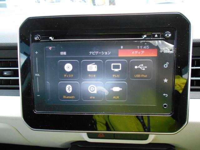 「スズキ」「イグニス」「SUV・クロカン」「北海道」の中古車10