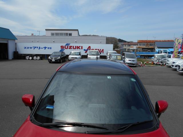 「スズキ」「イグニス」「SUV・クロカン」「北海道」の中古車22