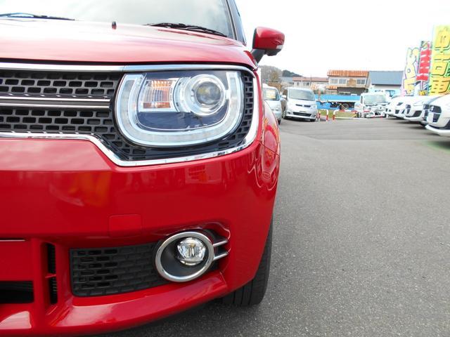「スズキ」「イグニス」「SUV・クロカン」「北海道」の中古車39