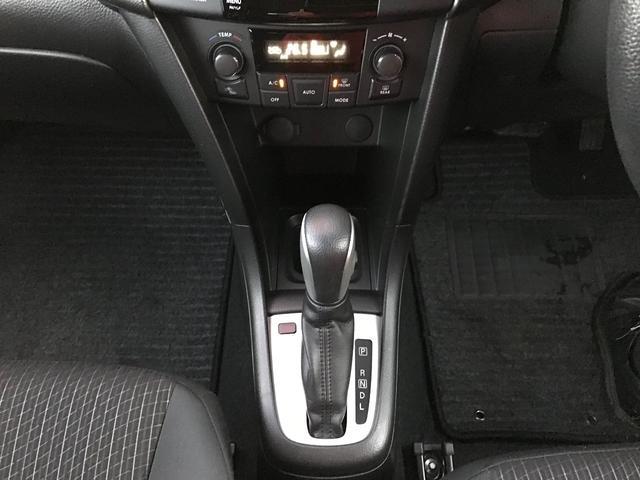 XG 4WD CVT CD キーレス スタッドレスタイヤ積込(11枚目)