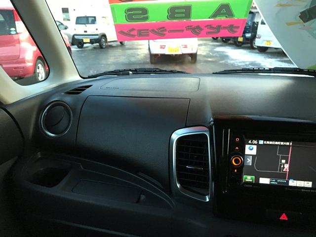 XS 4WD CVT ナビ/テレビ エンスタ ワンオーナー(13枚目)