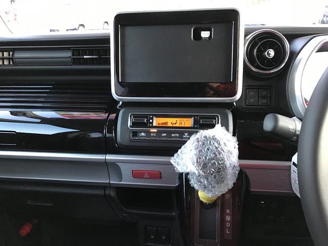 「スズキ」「スペーシアカスタム」「コンパクトカー」「北海道」の中古車16