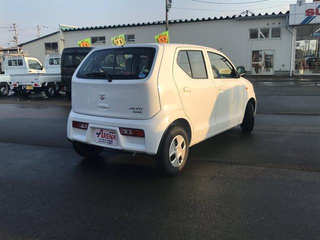 「スズキ」「アルト」「軽自動車」「北海道」の中古車6