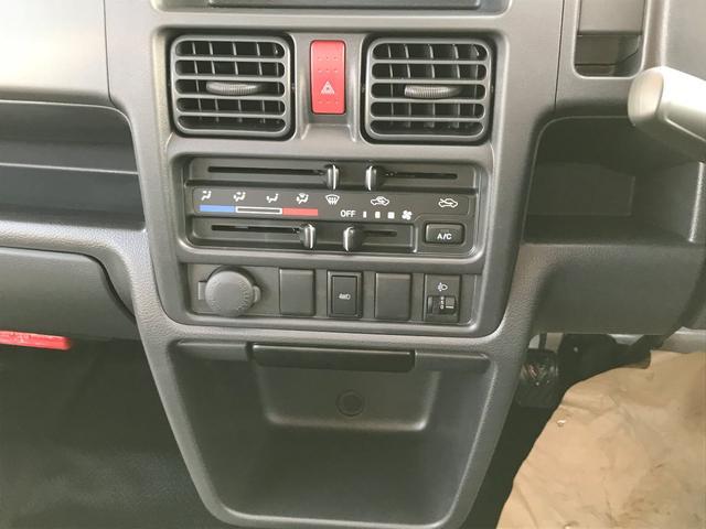 「スズキ」「キャリイトラック」「トラック」「北海道」の中古車12