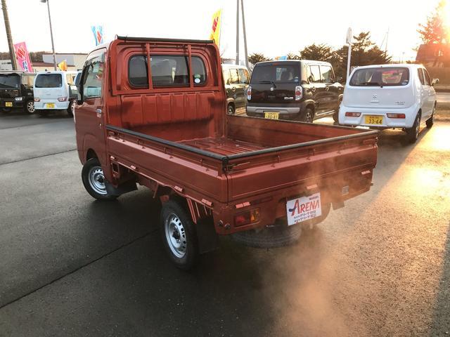「ダイハツ」「ハイゼットトラック」「トラック」「北海道」の中古車9