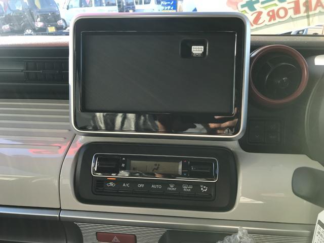ハイブリッドX AC PS PW SRS ABS DCBS 全方位カメラ プッシュスタートシステム(10枚目)