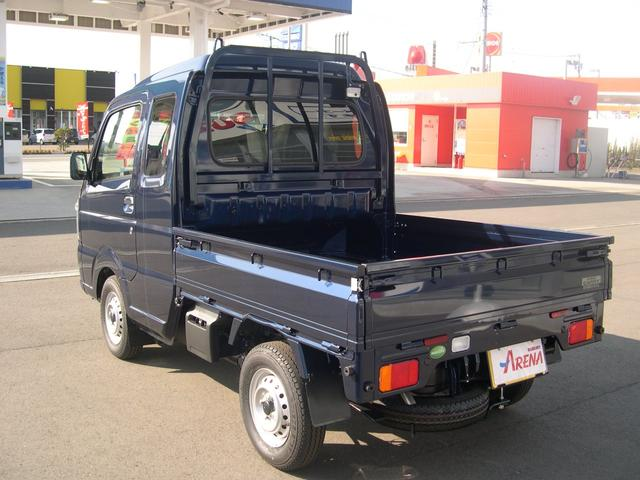 X 4WD 5MT デフロック 前後誤発進抑制機能付(7枚目)