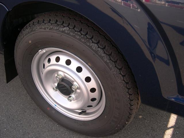 X 4WD 5MT デフロック 前後誤発進抑制機能付(19枚目)