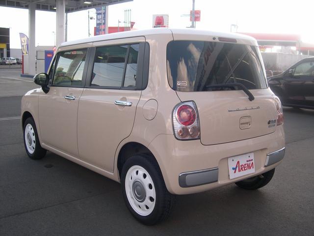 「スズキ」「アルトラパン」「軽自動車」「北海道」の中古車7